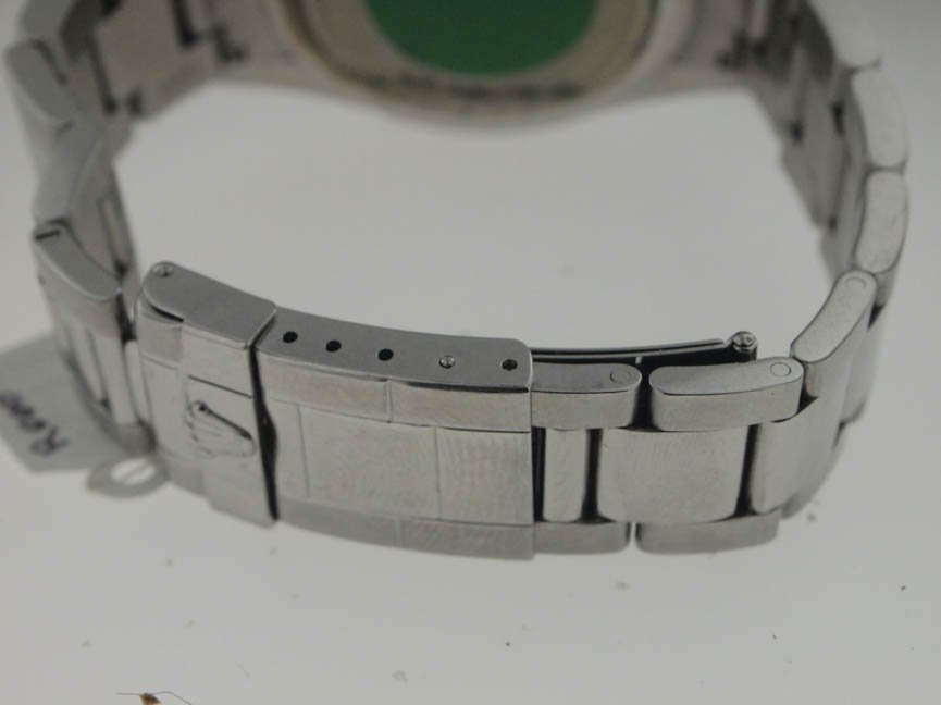 14: Rolex Mens SS Daytona Cosmograph. - 4