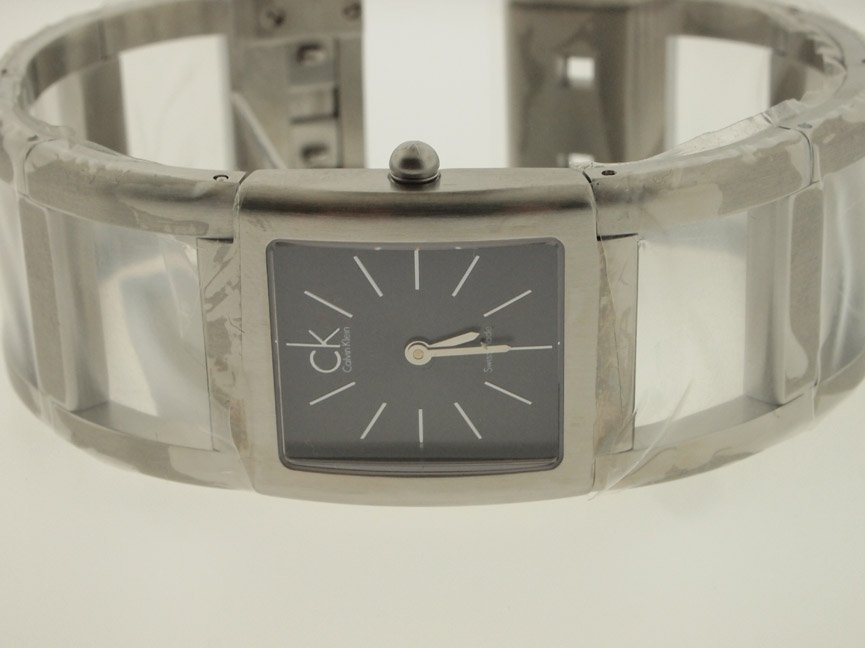 19: Calvin Klein Ladies Watch.