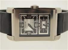Rolex Cellini UNWORN Mens 18k WG Prince. $17K Retail.