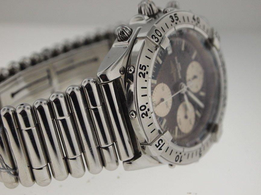 Breitling Mens SS Chronomat Bullet Bracelet. - 2