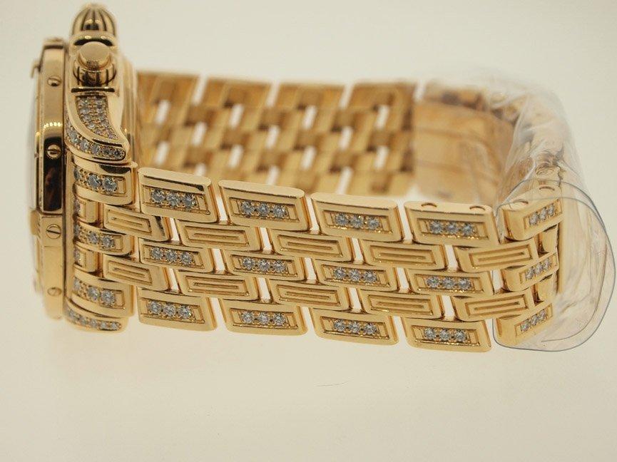 Breitling Mens 18k Evolution ALL ORIGINAL DIAMONDS.$90K - 5