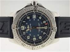 Breitling Mens SS New Style Colt 38mm.