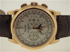 Patek Philippe 18k RG 5970R GRAND COMPLICATIONS. RARE