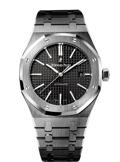 Audemars Piguet Stainless Steel Royal Oak 41mm.