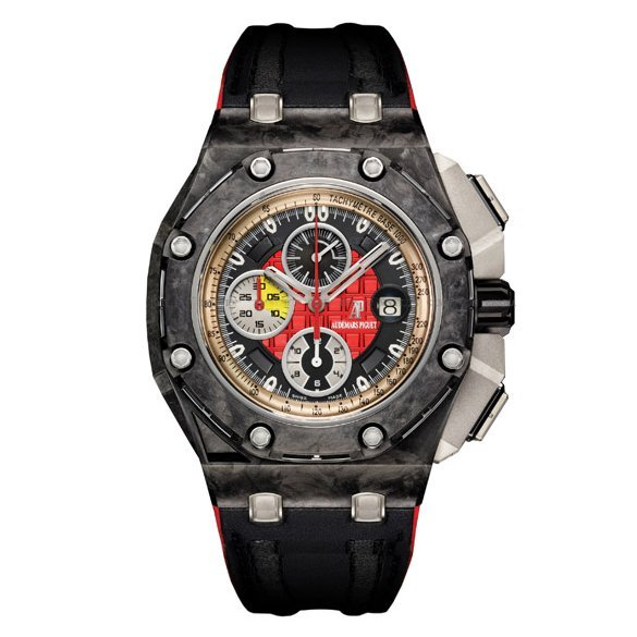 Audemars Piguet Royal Oak Offshore 44mm Grand Prix LIMI