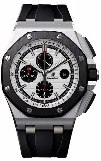 Audemars Piguet Royal Oak Offshore 44mm Chronograph Car