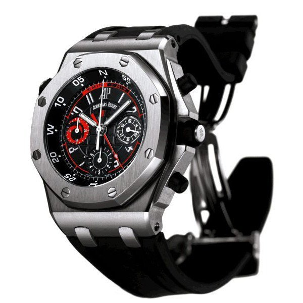 Audemars Piguet Royal Oak Offshore Alinghi Polaris 44mm