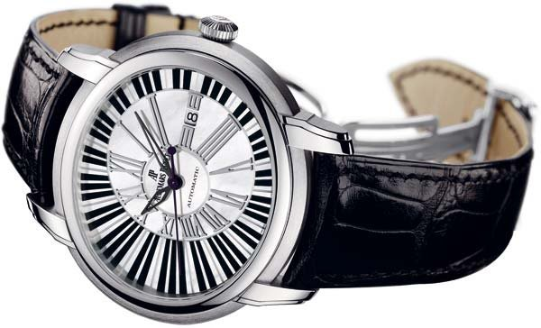 Audemars Piguet NEW 18k WG Millenary Piano Forte $44500