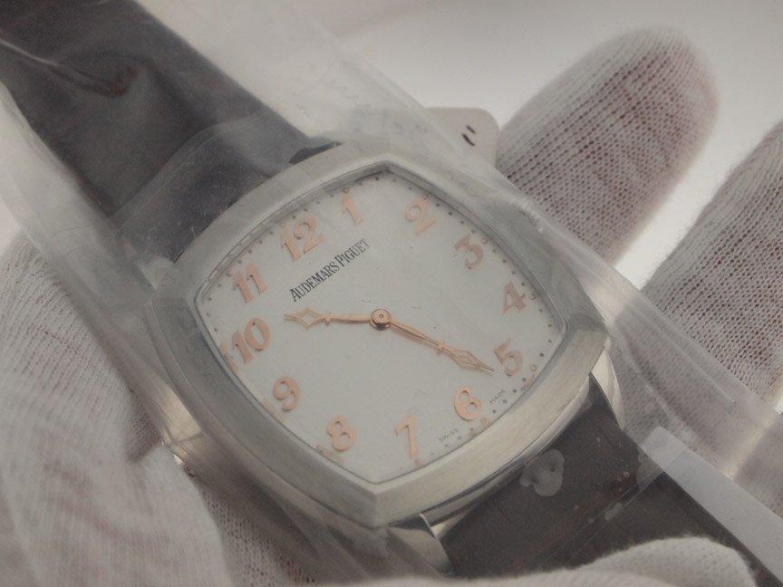 Audemars Piguet Platinum Tradition 15160PT SEALED BNIB.