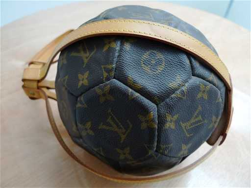 5af604809fcd 300  Louis Vuitton Soccer Ball World Cup Edition.