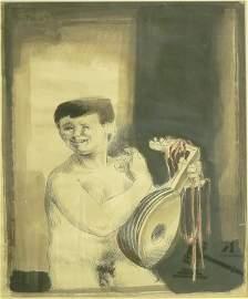 62: Enrique Grau