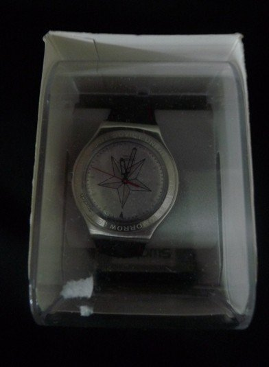 119: James Bond Collectible Swatch Watches - 4