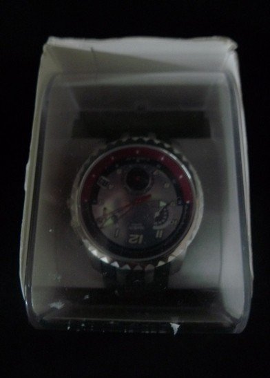 119: James Bond Collectible Swatch Watches - 5