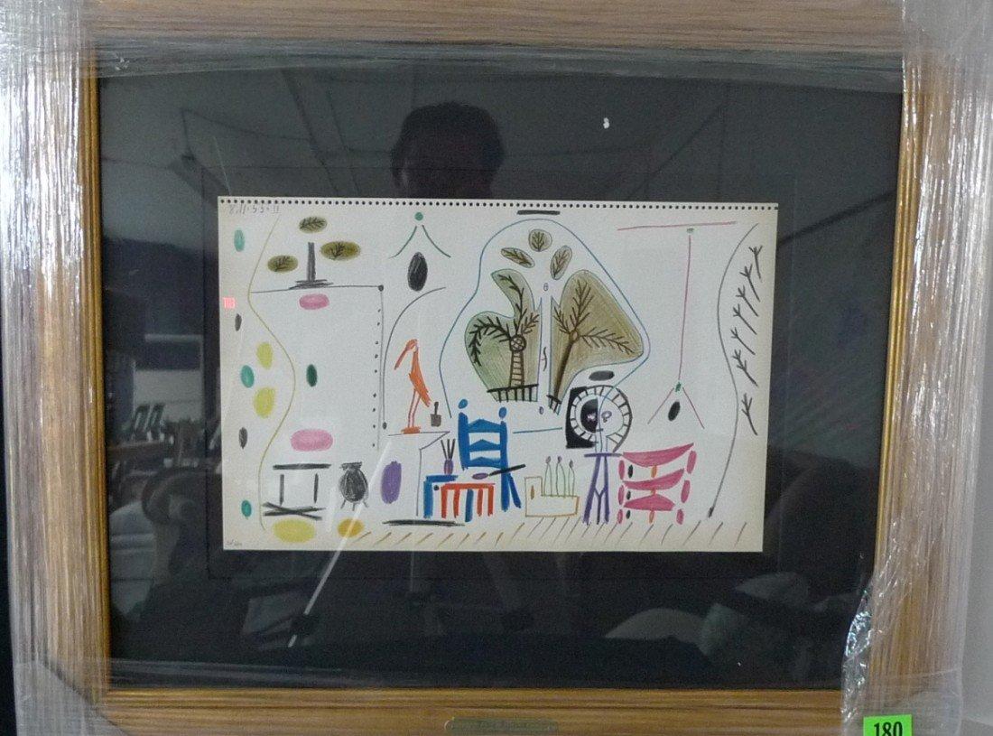 13: Pablo Picasso