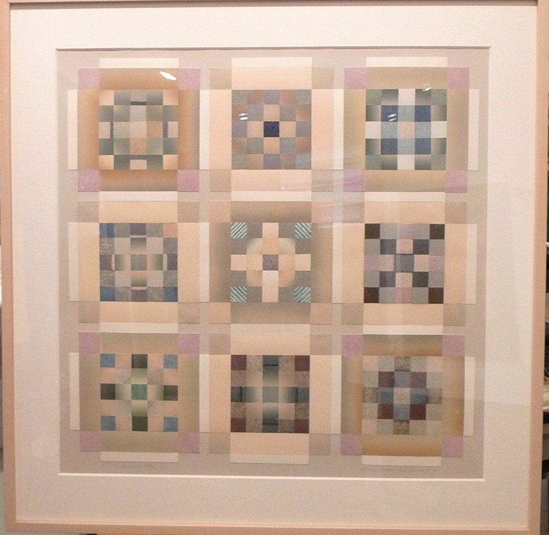 19: Karen Cavacu Textile