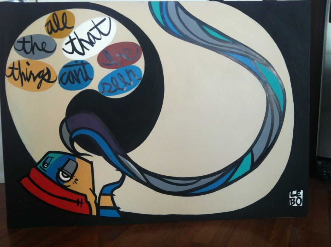 21: Libo Painting
