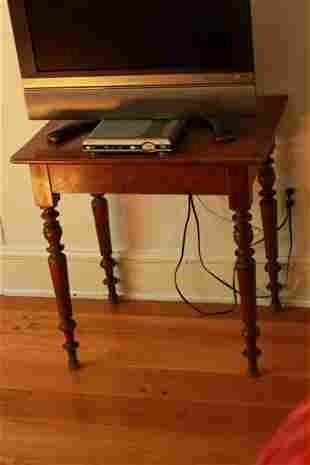 French Occasional Table