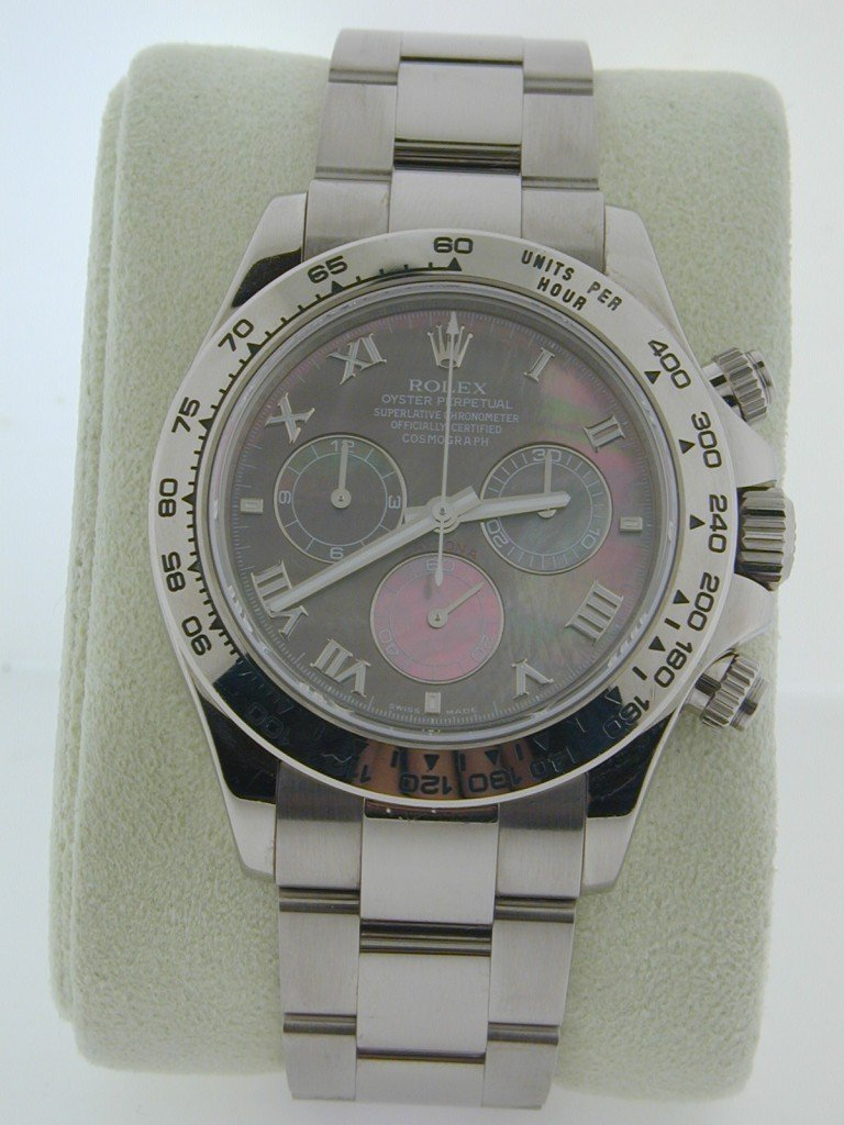 475: Rolex Daytona Oyster Perpetual Cosmograph