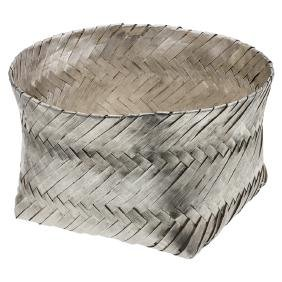 A TANE sterling silver basquet.