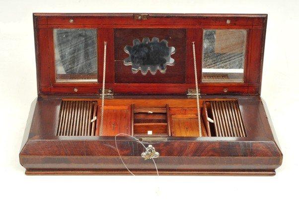 1: Sewing Box