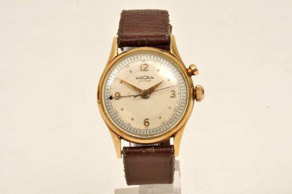 16: Men´s wristwatch