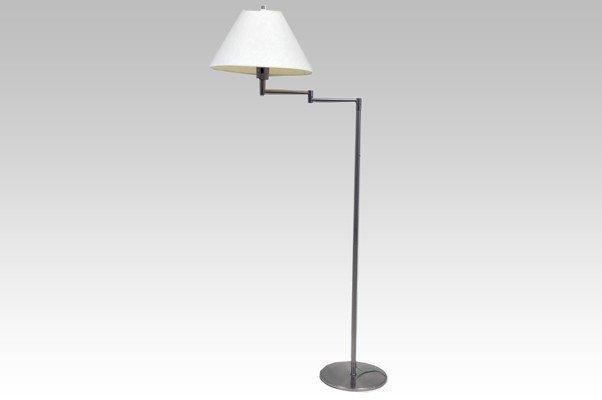 8: Floor lamp