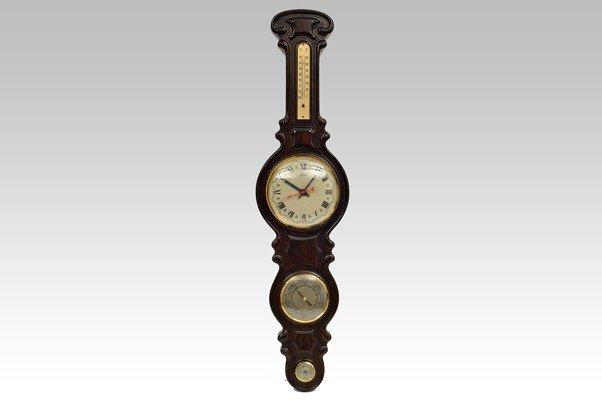 10: Barometer - Watch