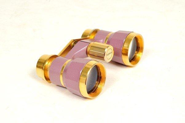 13: Binoculars