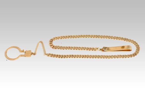 142: Watch chain