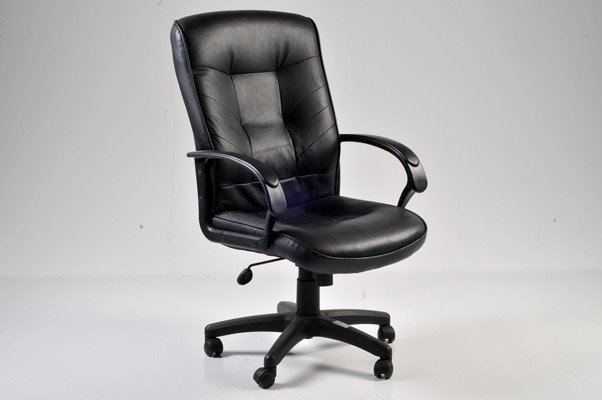 17: Office swivel chair.