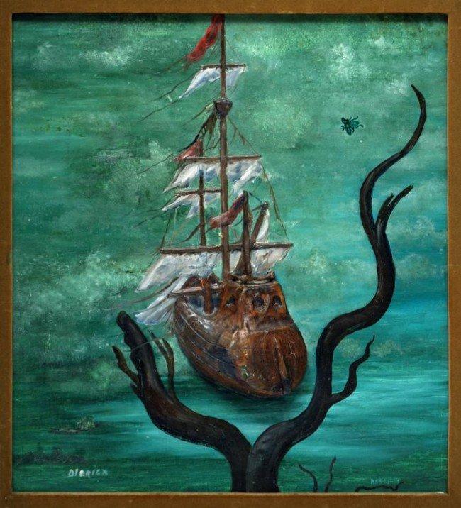 115: SOFÍA BASSI y HADELIN DIERICX al alimón, El holand
