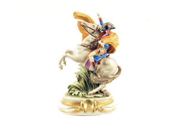 Napoleón rampante
