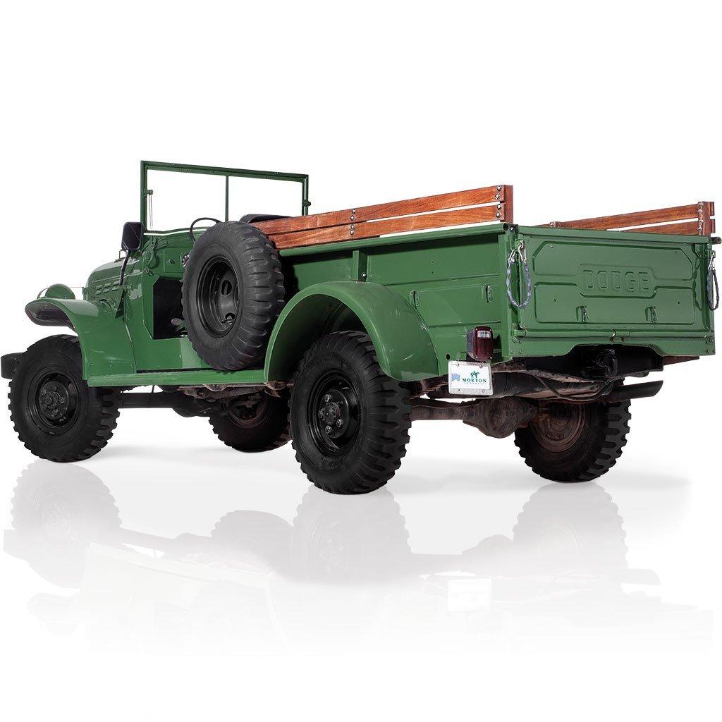 Power Wagon  1962 - 2