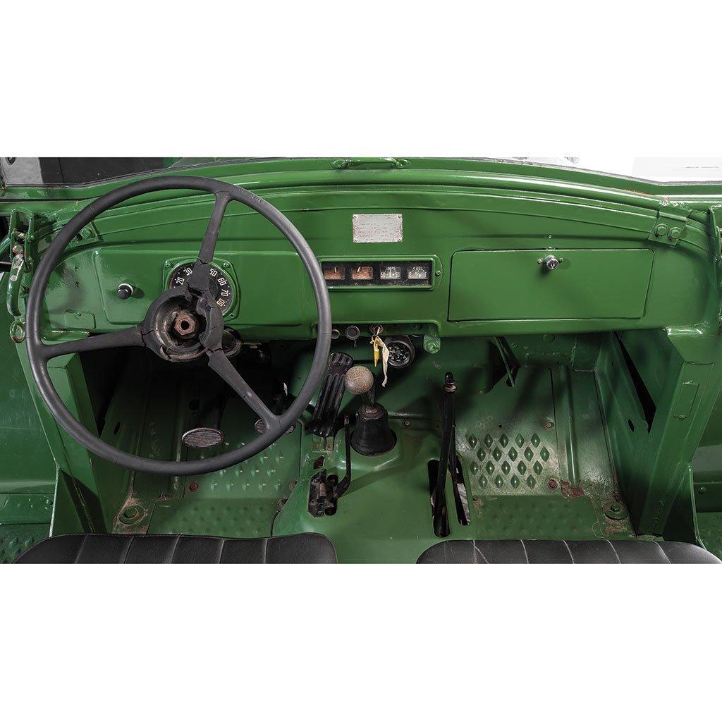 Power Wagon  1962 - 3