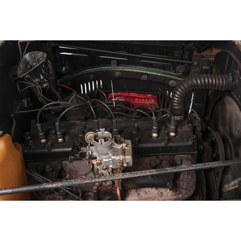 Power Wagon  1962 - 4