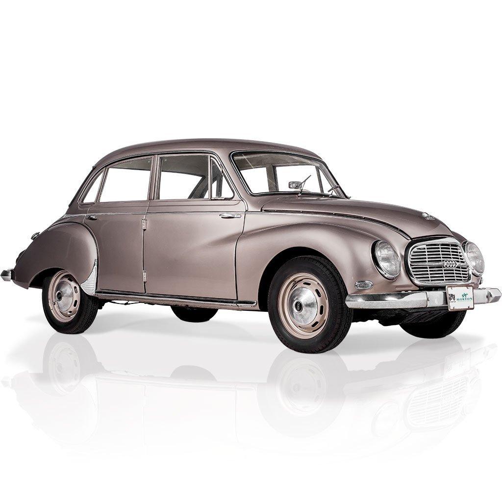 DKW Auto Union  (DKW  1916 - 1966)