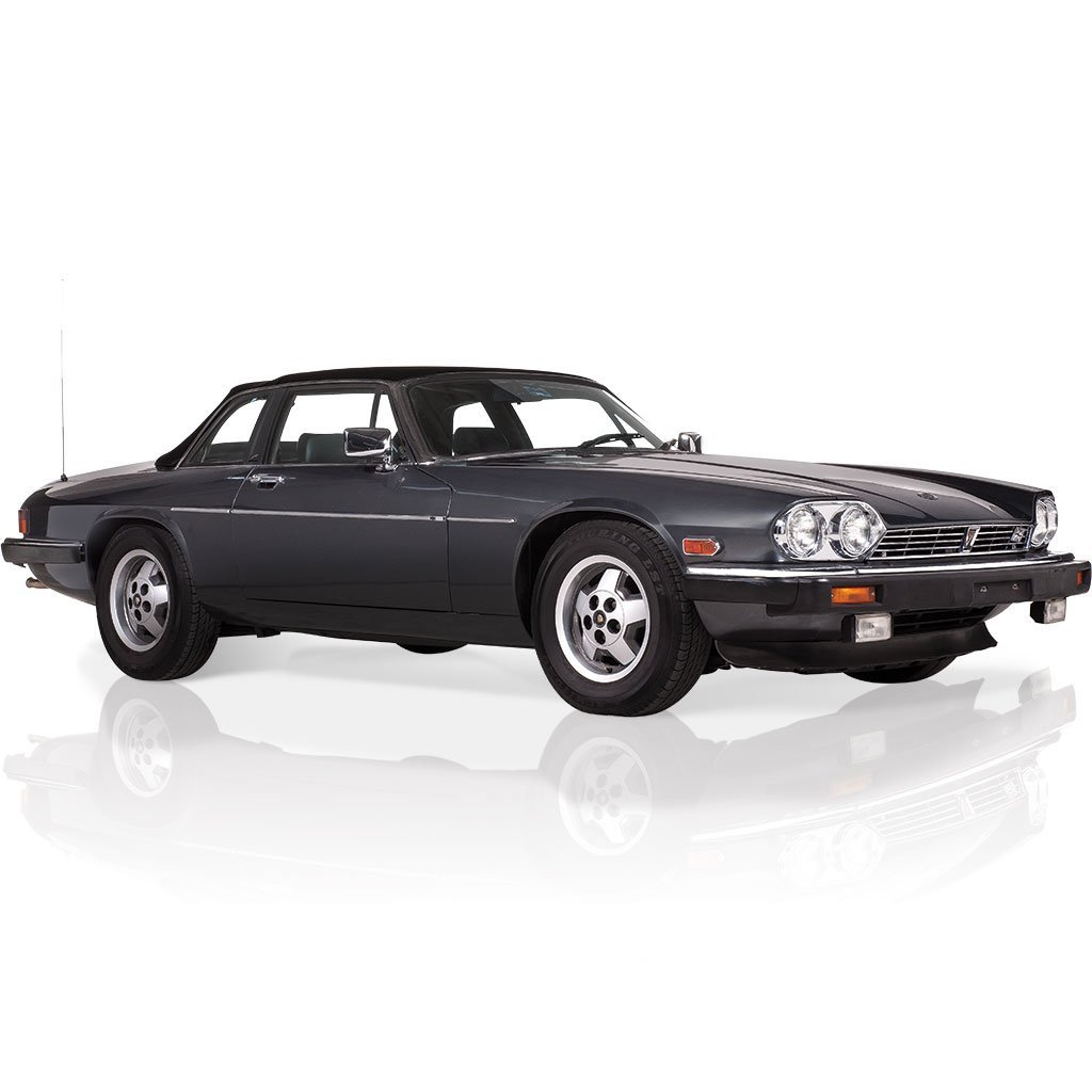 Jaguar XJ-SC HE