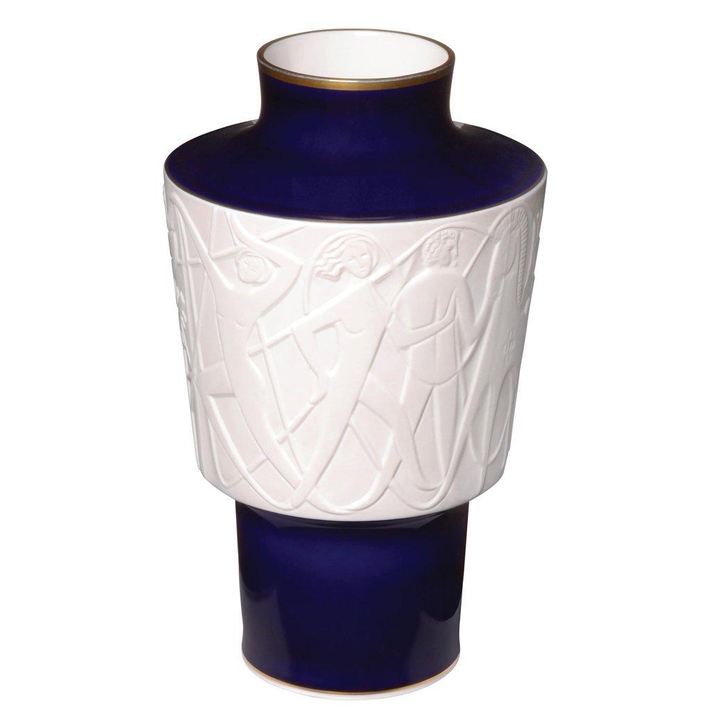 Kurt Wendler for Edelstein Bavaria. Biscuit porcelain