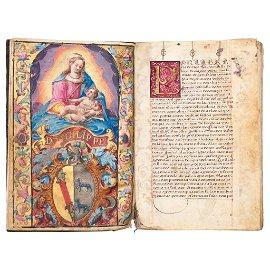 Carrillo, P....Carta Ejecutoria de Hidalguia a