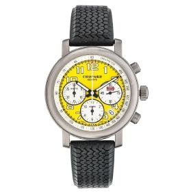 CHOPARD MILLE MIGLIA GIALLO LIMITED EDITION N° 135 /