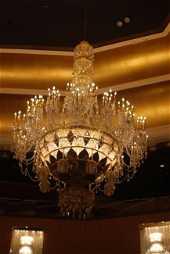 Philadelphia estate liquidators inc taj mahal chandeliers grand foyer chandelier mozeypictures Choice Image