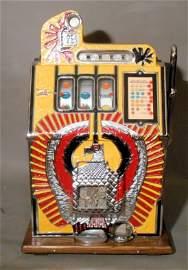 Mills War Eagle Slot Machine