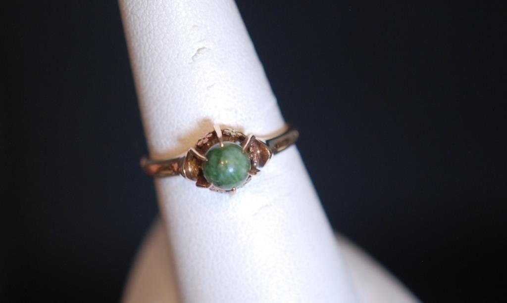 Vintage 14K Ladies' Ring