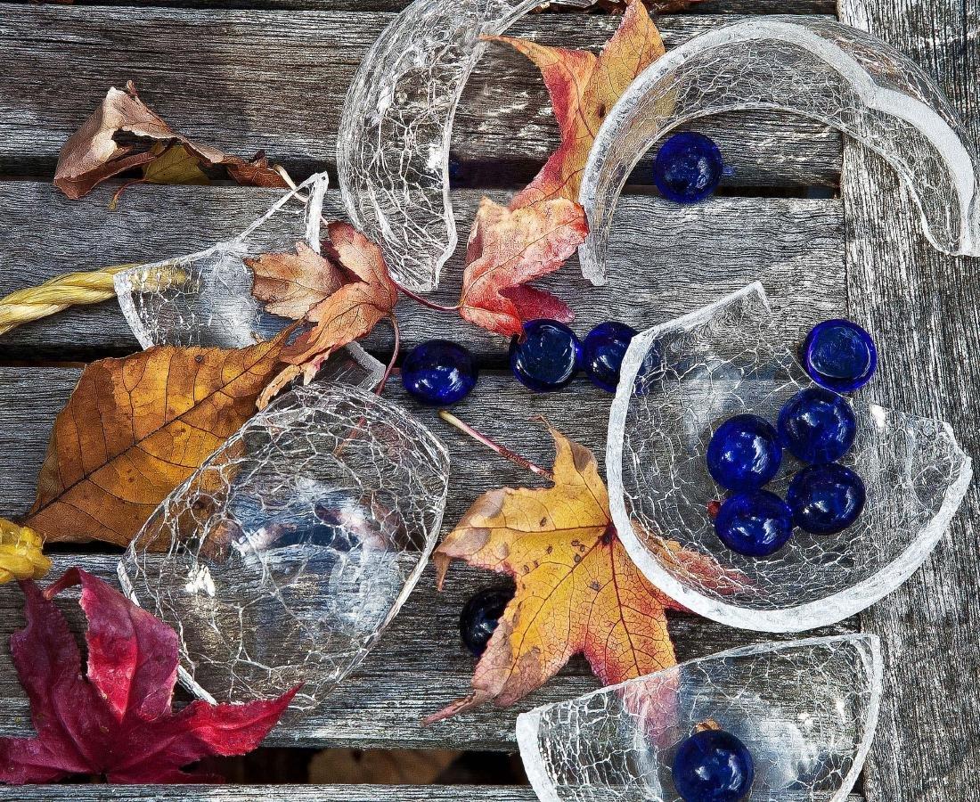 """""""Autumn in the Broken World"""", Richard Earl"""