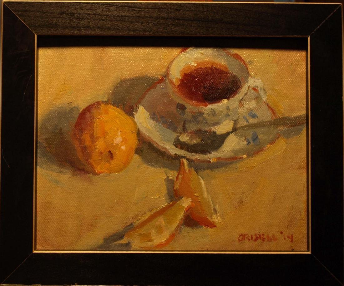 """Earl Grey"", Susan Grisell - 2"