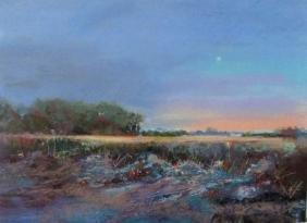 """""""Creekside"""", Eve  Miller"""