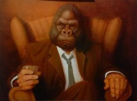 """Scotch whiskey"", Richard Lithgow"