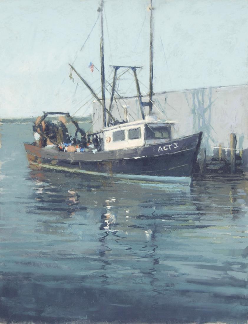 """At Rest"", Jane Mcgraw-Teubner"