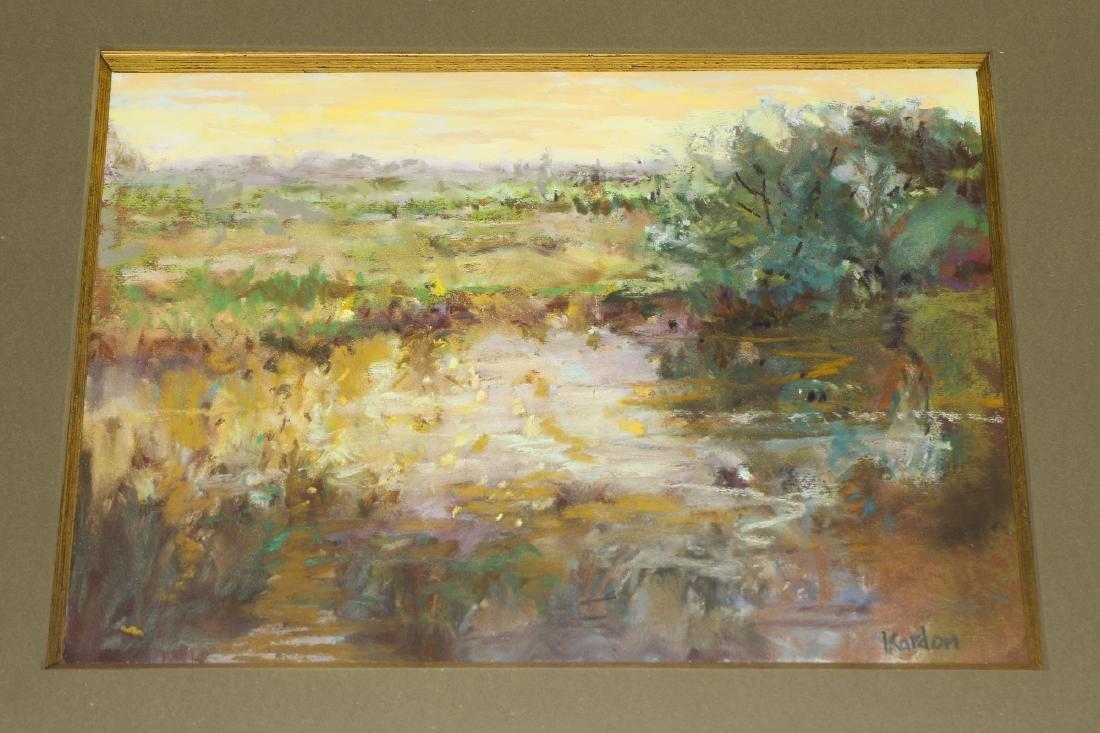 """""""Its Just Water"""", Carol Kardon"""