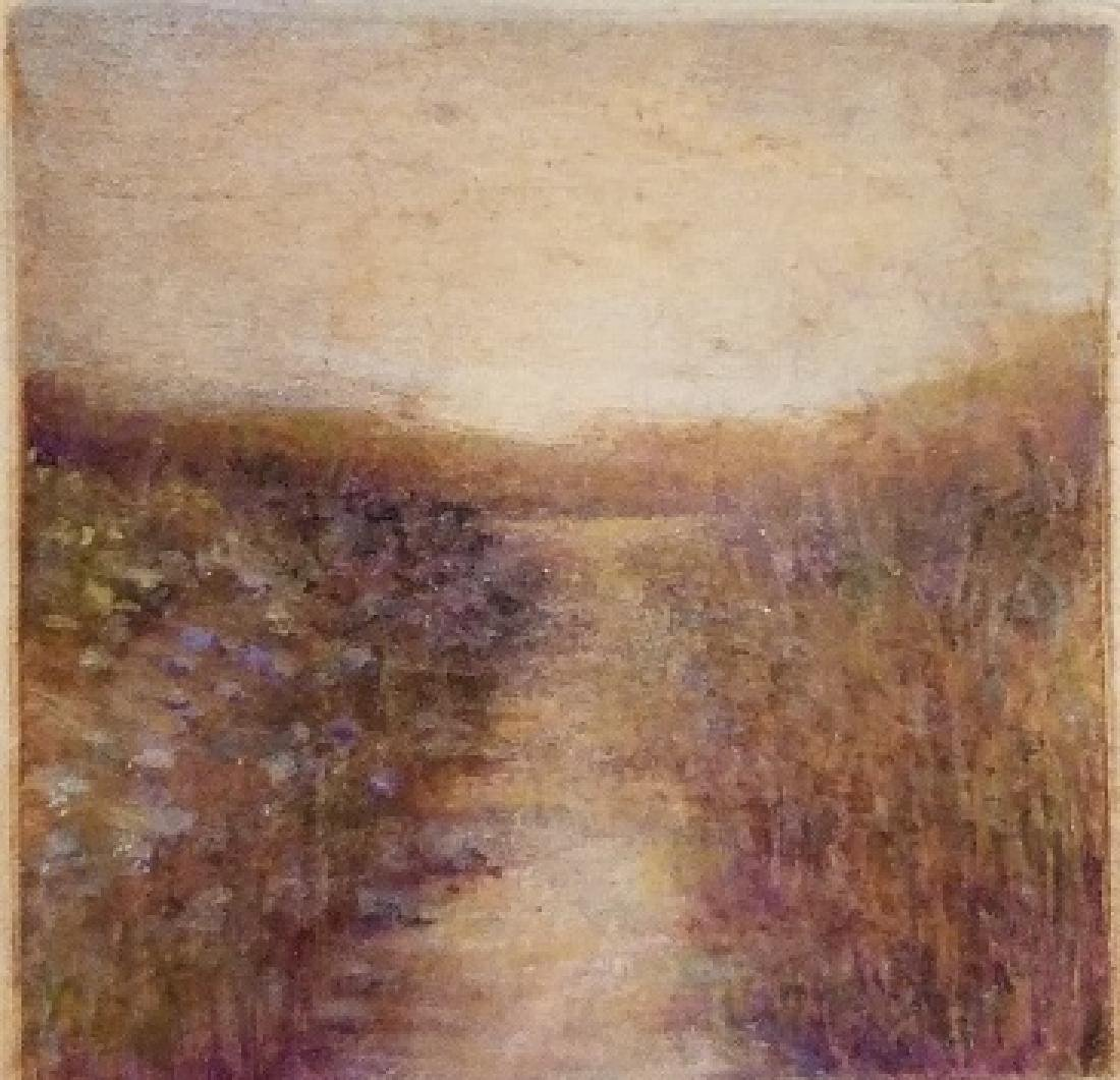 """""""Early Morning"""", Betsy Arvidson"""